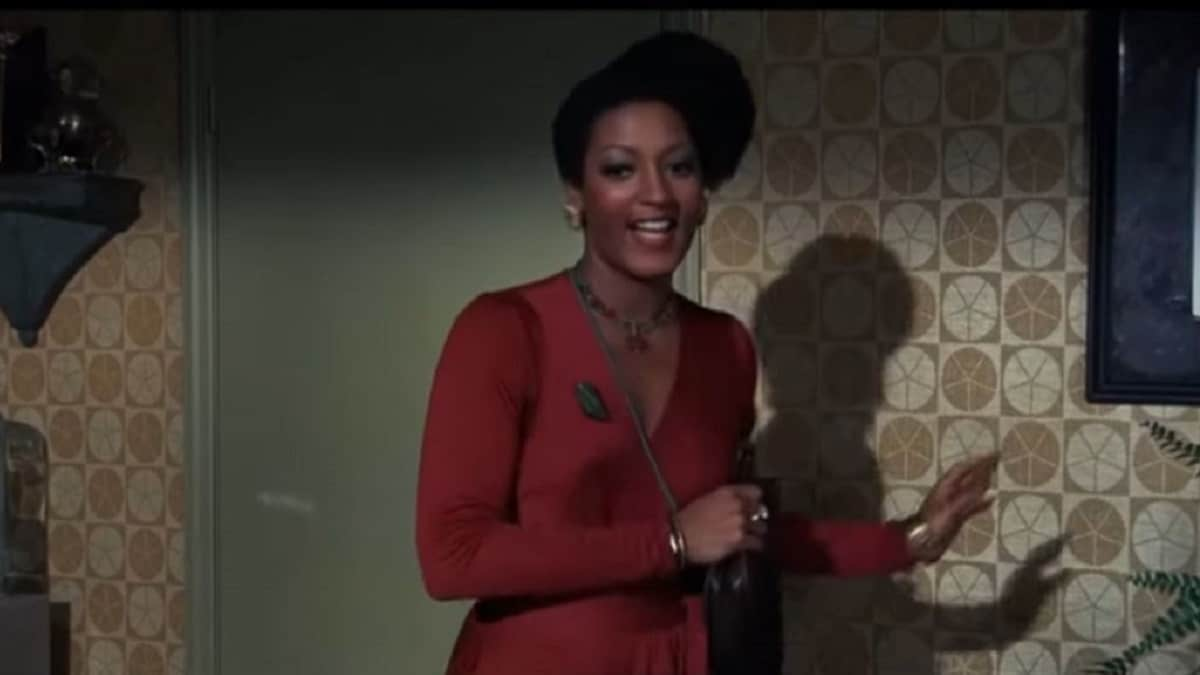 Paula Kelly in Uptown Saturday Night