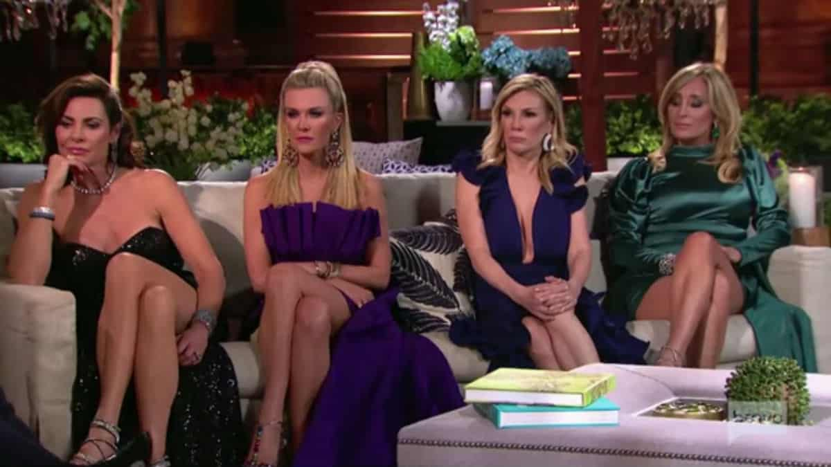 Luann de Lesseps, Tinsley Mortimer, Ramona Singer, and Sonja Morgan are returning to The Real Housewives of New York.