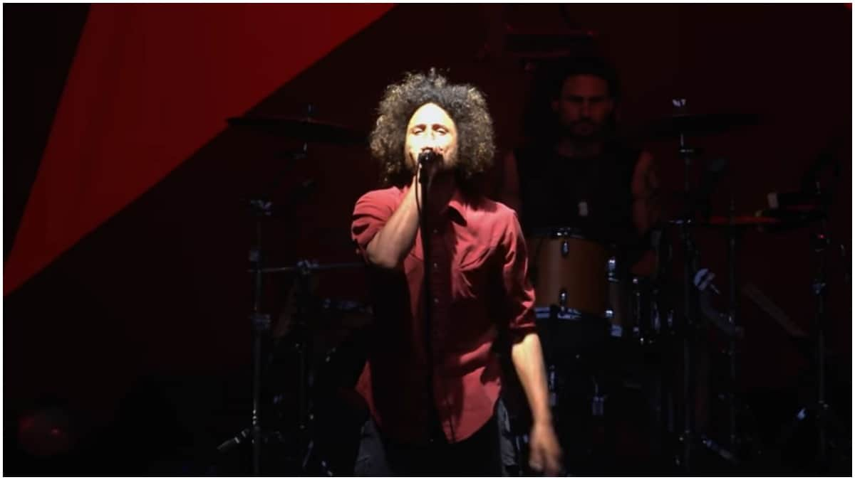 Rage Against the Machine announce official tour dates, ticket information