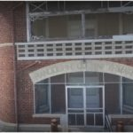 Randolph County Infirmary/Asylum on Kindred Spirits: Chip Coffey investigates Etched in Evil's haunted building