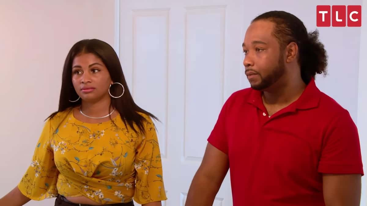 Anny and Robert on 90 Day Fiance