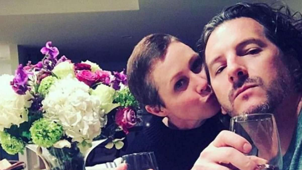 Shannen Doherty and husband Kurt Iswarienko marraige stronger after cancer.