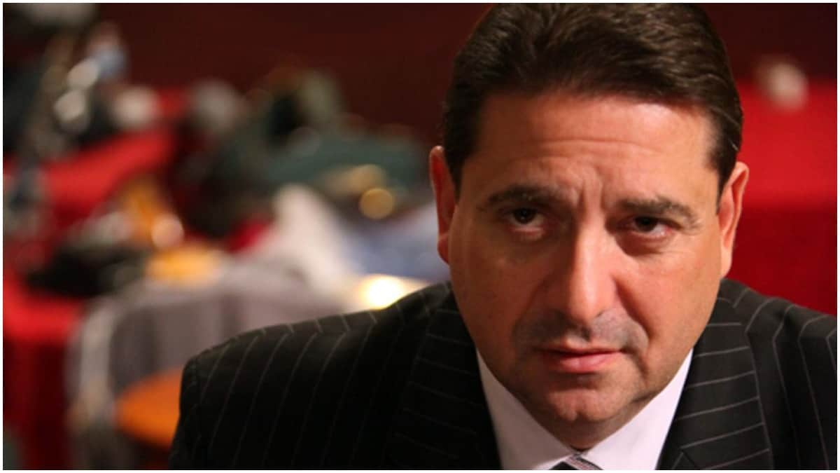 Who is Steve DiSchiavi: What you need to know about The Dead Files investigator