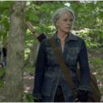 Is Carol leaving The Walking Dead: Future episode title has fans scared
