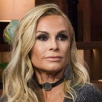 Tamra Judge reveals why she left RHOC.