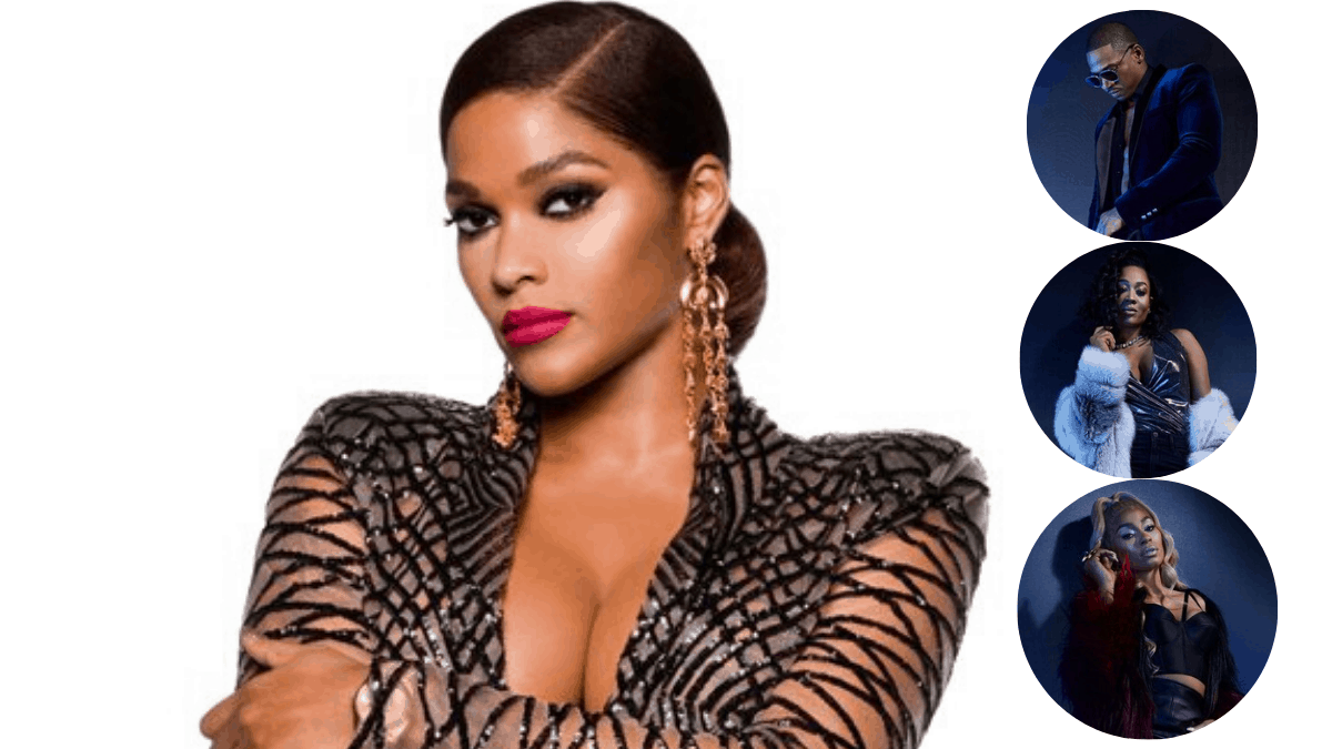 Joseline will be making a return to Love & hip hop season 9