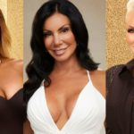 Danielle Staub encouraged by Teresa to pull Margarets hair