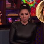 Jennifer Aydin defends Teresa Guidice in her involvement in the hair pulling incident