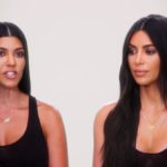 Kim punches Kourtney in new trailer for Keeping up with the Kardashians