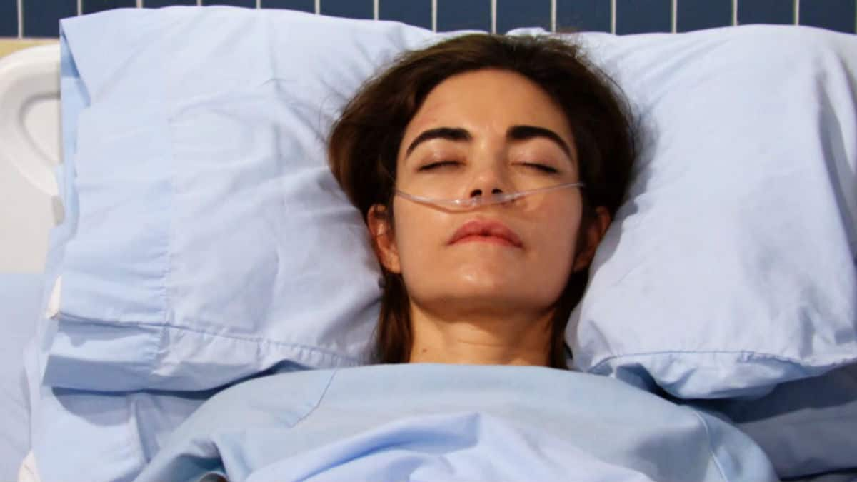 The Young and the Restless spoilers tease Victoria is in troubel.