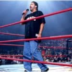 Former WWE writer Vince Russo asked to make wrestling return