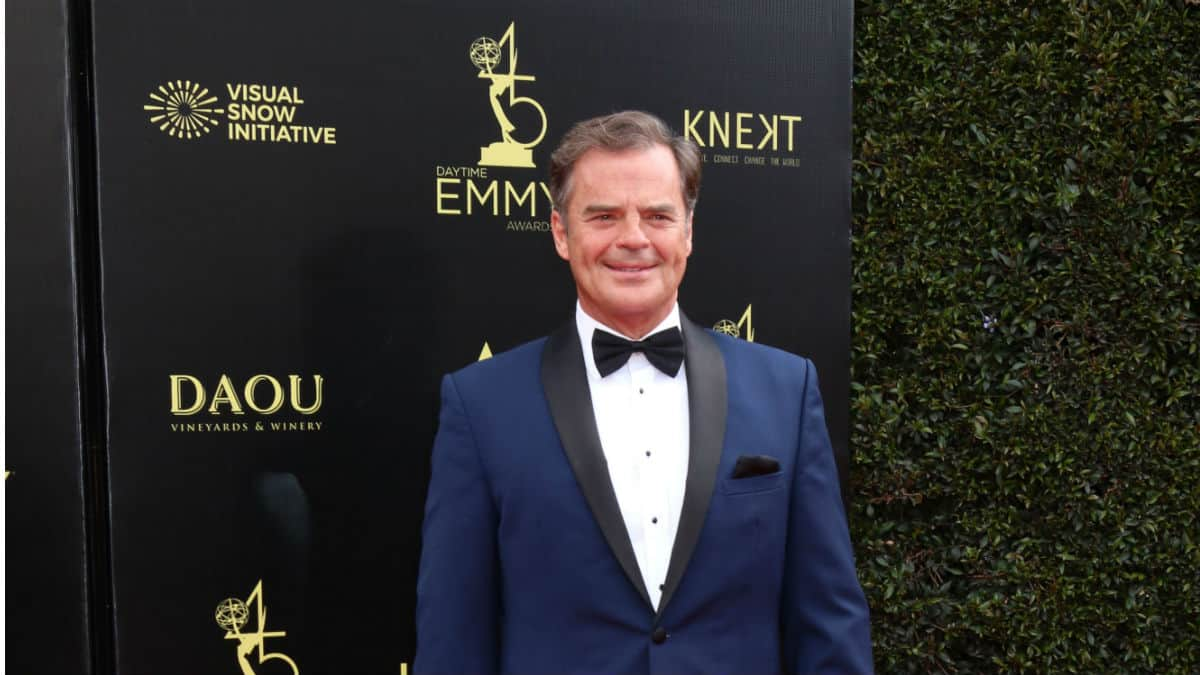 Wally Kurth has responded to Freddie Smith and Chandler Massey being fired from Days of our Lives.