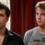 Chandler Massey and Freddie Smith fired from Days of our Lives.