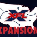 XFL Football
