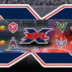 XFL football is back