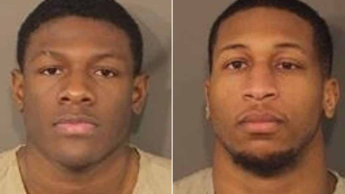 Two Ohio State football players suspended following rape, kidnapping charges