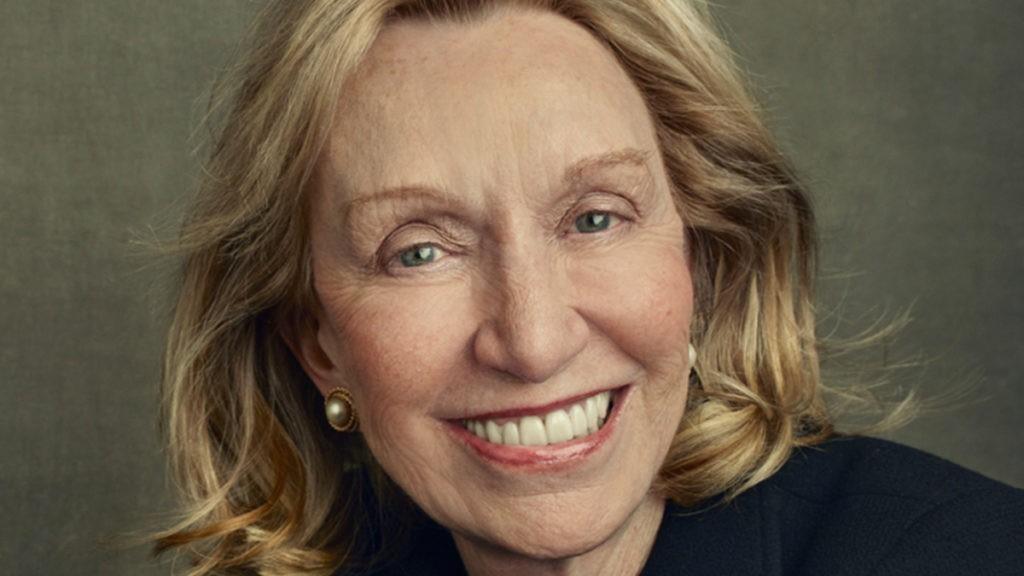 Washington miniseries on History, exclusive interview with Doris Kearns Goodwin