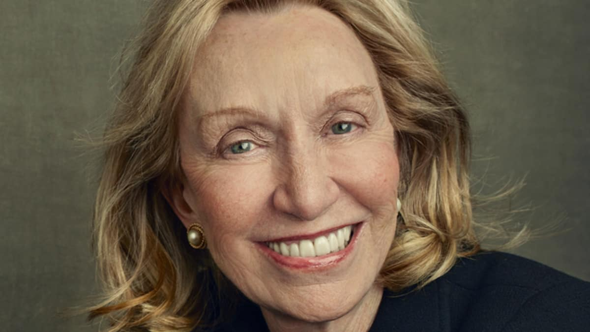 Pulitzer Prize winner Doris Kearns Goodwin spoke with Monsters & Critics at the Television Critics Association winter tour about Washington