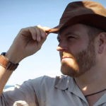 josh gates expedition unknown