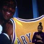 jennifer hudson gives kobe bryant tribute at nba all star game