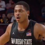 san diego aztecs amongst top seeds 2020 march madness projections