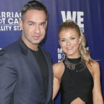 mike sorrentino and wife lauren together