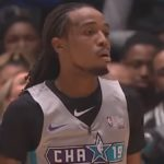 quavo among players in nba all star celebrity game 2020 rosters