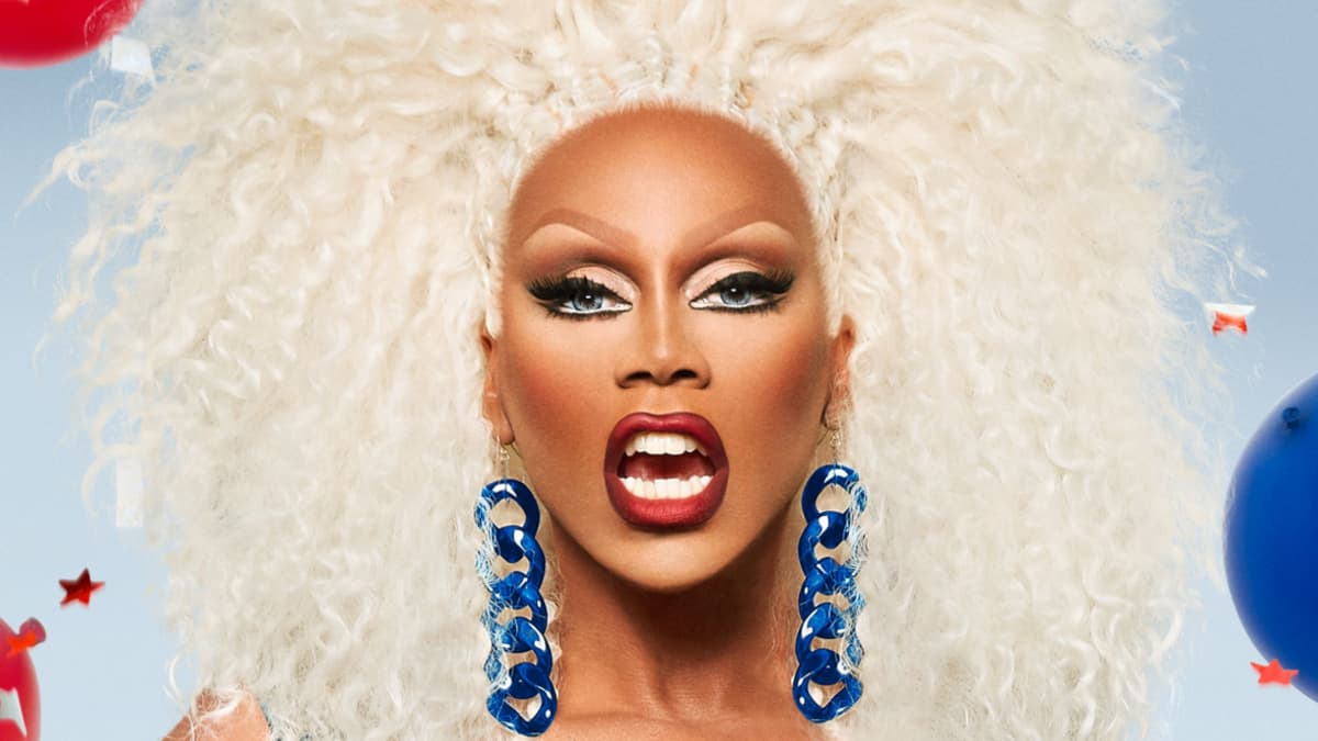 RuPaul's Drag Race: Trailer, premiere date and everything ...