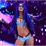 Sasha Banks makes her WWE return after long injury absense