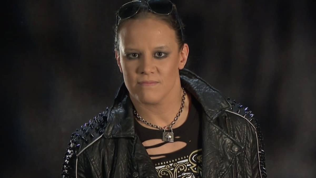 shayna baszler on feb 18 raw episode