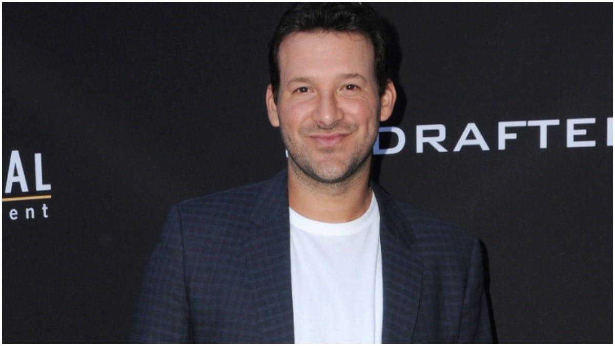 Tony Romo net worth: Former Dallas Cowboys quarterback signs massive deal with CBS