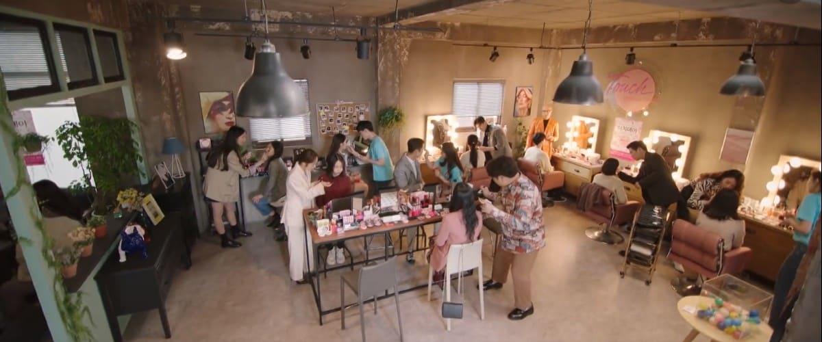 New Cha Beauty store
