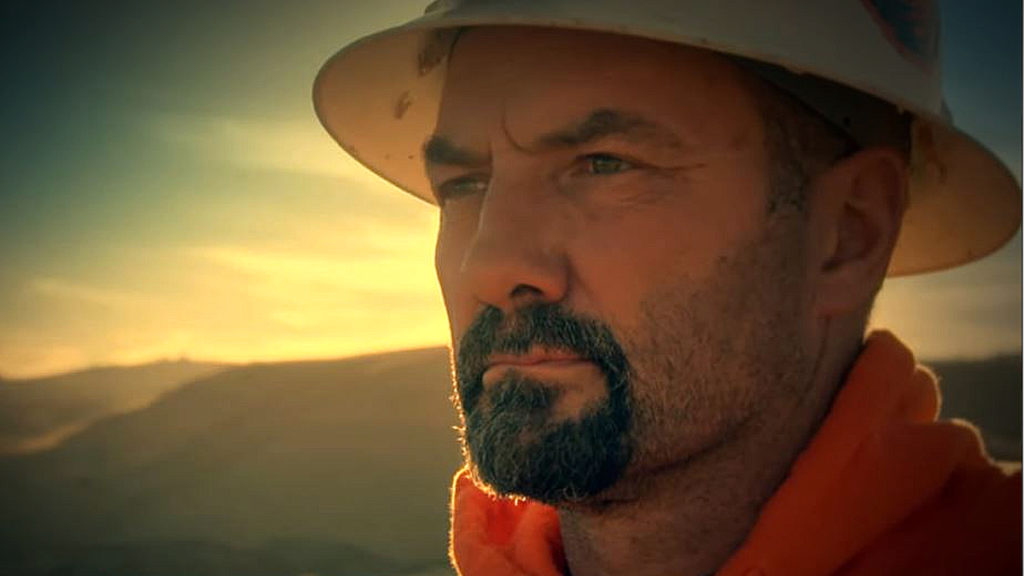 Gold Rush: Dave Turin's Lost Mine exclusive as Dave dishes on why Montana, Gold Rushers and more