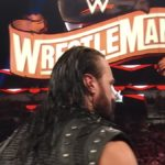 wwe wrestlemania 36 matches