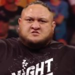 wwe superstar samoa joe