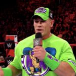 wwe wrestlemania 36 rumors for john cena opponent