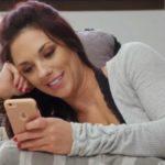 Avery texts Ash