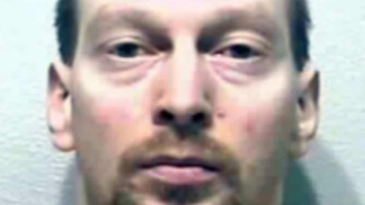 Mugshot of Jack Spillman