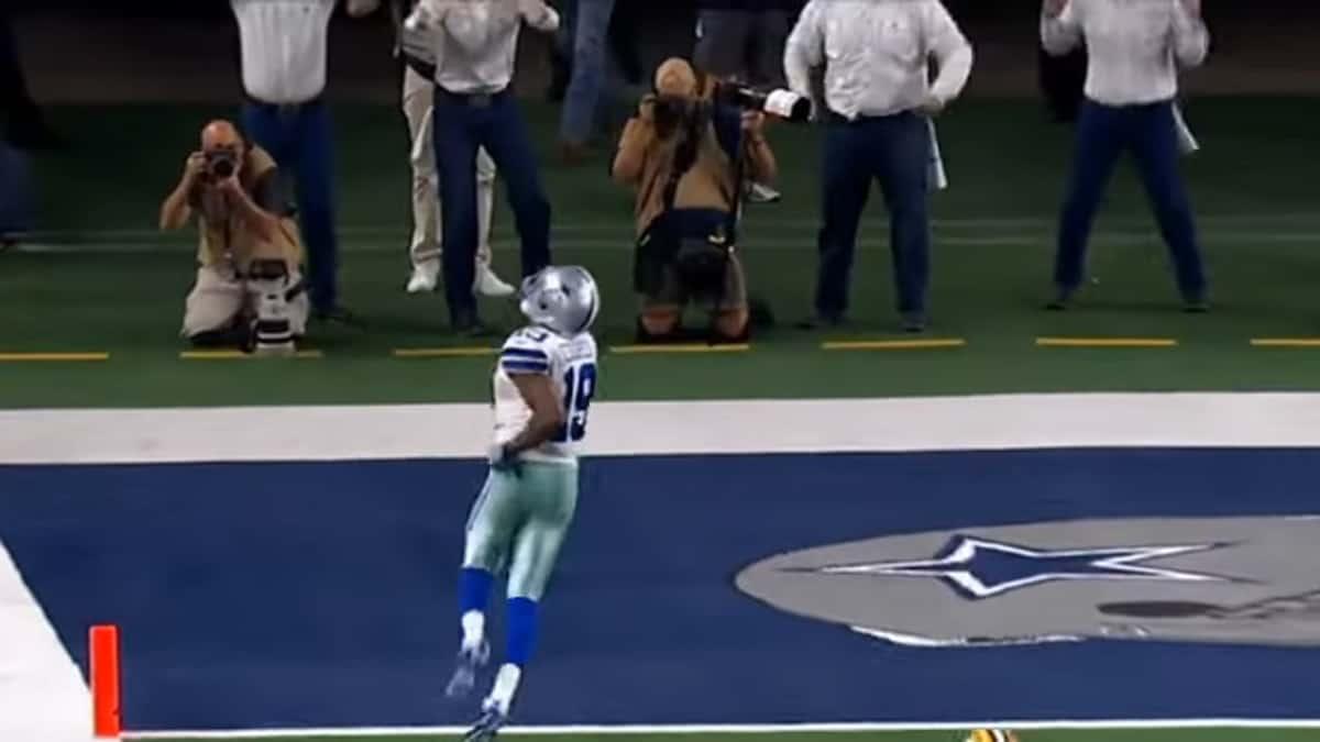 Dallas Cowboys sign receiver Amari Cooper to a monster contract