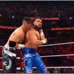Elimination Chamber 2020: Andrade defends United States Championship against Humberto Carrillo
