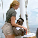 Madison was harassed on Below Deck Sailing Yacht.