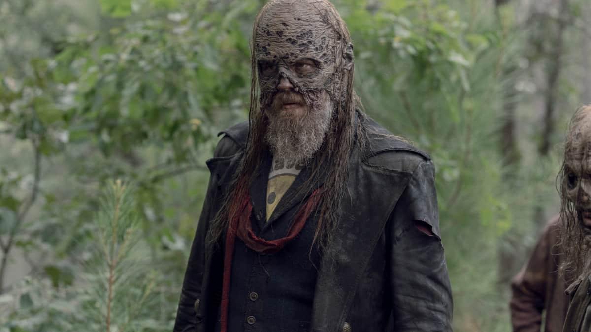 Ryan Hurst stars as Beta