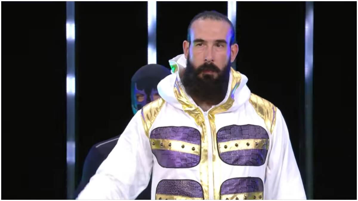 WWE insiders angry about AEW Dynamite Brodie Lee sketch