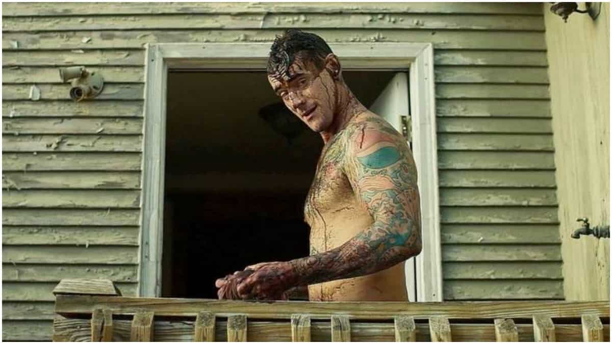 Bruce Campbell doesn't think CM Punk replacing him as Ash in Evil Dead is groovy