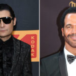Kristoff St. John and Corey Feldman were friends.