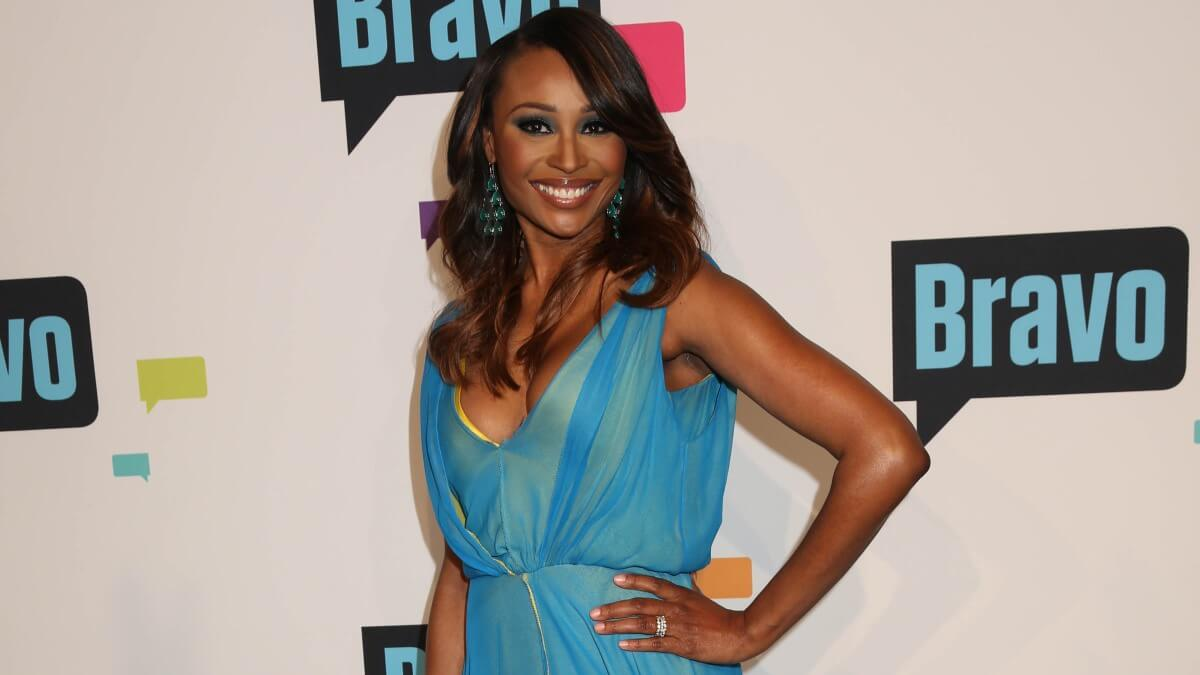Cynthia Bailey gives health status after exposure to Andy Cohen, who has coronavirus.