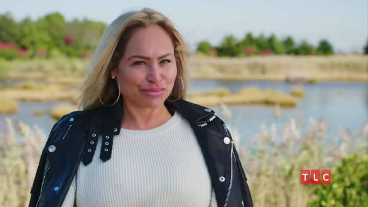 Darcey Silva on 90 Day Fiance Before the 90 Days