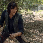Norman Reedus stars as Daryl Dixon