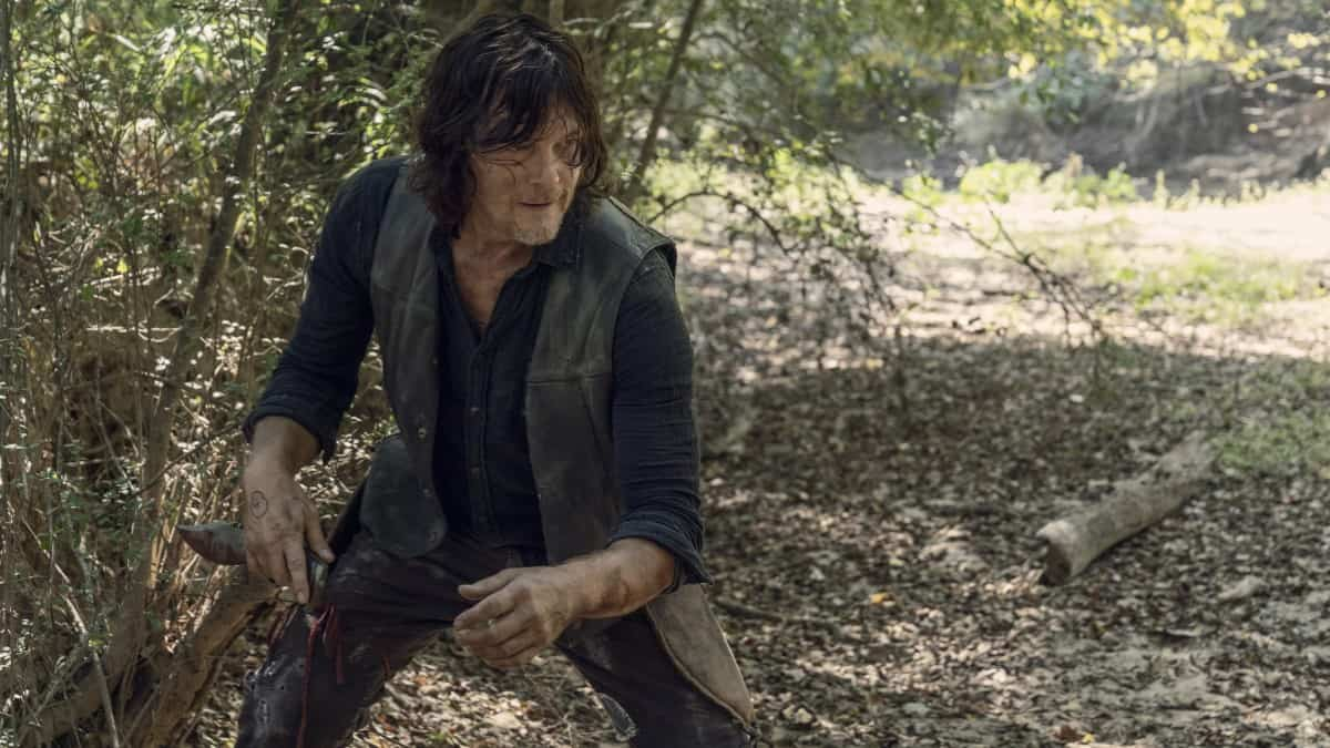 Daryl Hunting