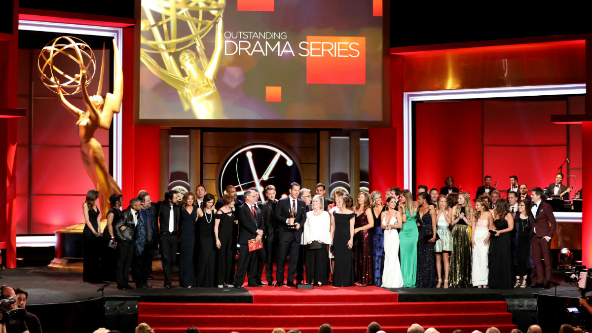 Daytime Emmy Awards are canceled for 2020.
